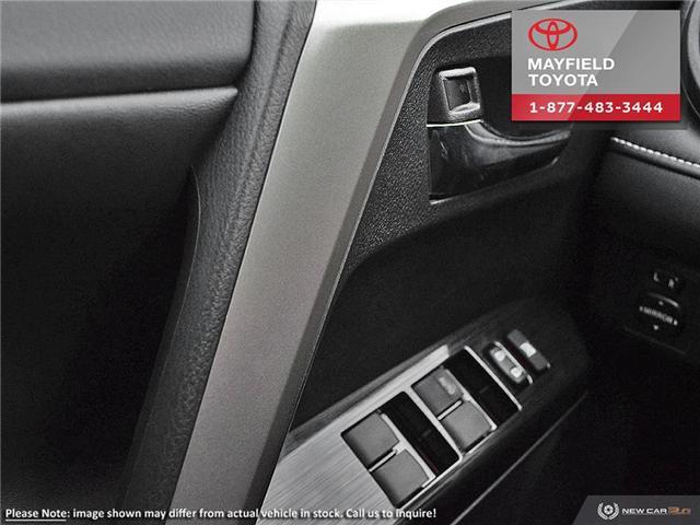2018 Toyota RAV4 XLE (Stk: 1801403) in Edmonton - Image 17 of 23