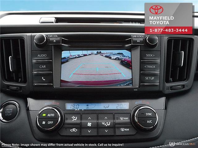 2018 Toyota RAV4 XLE (Stk: 1801403) in Edmonton - Image 19 of 23