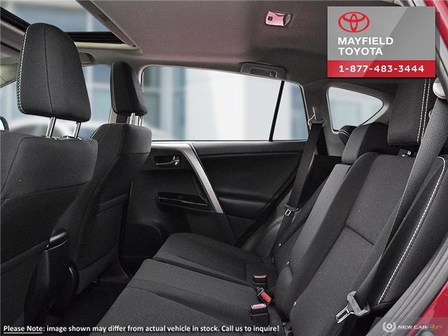 2018 Toyota RAV4 XLE (Stk: 1801403) in Edmonton - Image 22 of 23
