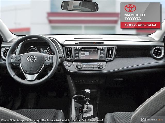 2018 Toyota RAV4 XLE (Stk: 1801403) in Edmonton - Image 23 of 23