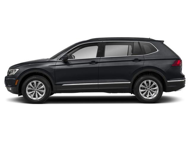 2019 Volkswagen Tiguan Comfortline (Stk: W0910) in Toronto - Image 2 of 9