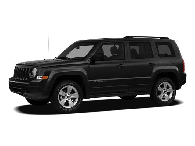 2012 Jeep Patriot Sport/North (Stk: KA19032A) in Woodstock - Image 1 of 1