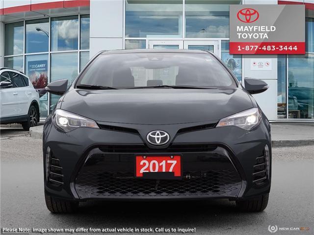 2017 Toyota Corolla SE (Stk: 170573) in Edmonton - Image 2 of 23