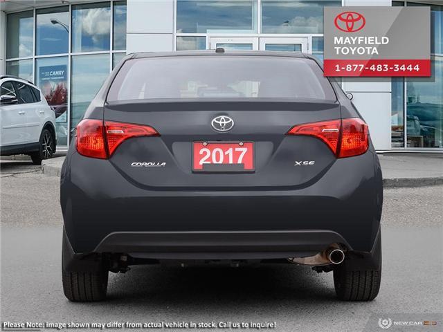 2017 Toyota Corolla SE (Stk: 170573) in Edmonton - Image 5 of 23