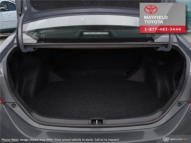 2017 Toyota Corolla SE (Stk: 170573) in Edmonton - Image 7 of 23