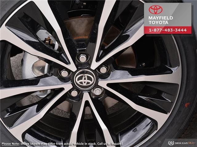2017 Toyota Corolla SE (Stk: 170573) in Edmonton - Image 8 of 23