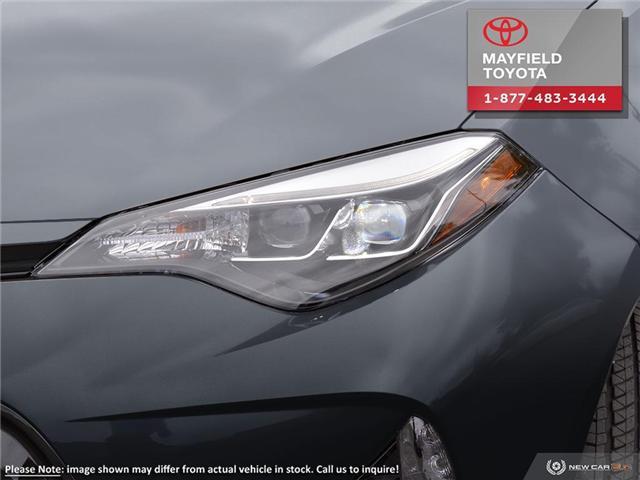 2017 Toyota Corolla SE (Stk: 170573) in Edmonton - Image 10 of 23