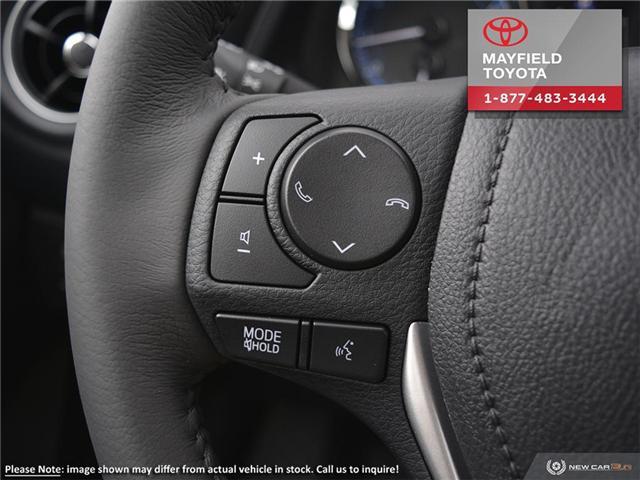 2017 Toyota Corolla SE (Stk: 170573) in Edmonton - Image 16 of 23
