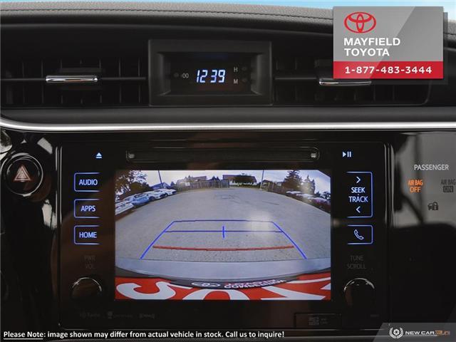 2017 Toyota Corolla SE (Stk: 170573) in Edmonton - Image 19 of 23