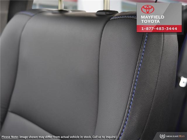 2017 Toyota Corolla SE (Stk: 170573) in Edmonton - Image 21 of 23