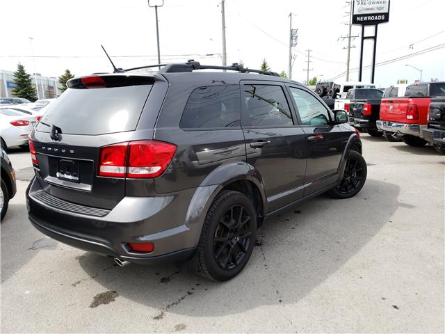 2016 Dodge Journey SXT/Limited (Stk: N13404) in Newmarket - Image 4 of 26