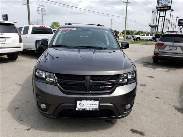 2016 Dodge Journey SXT/Limited (Stk: N13404) in Newmarket - Image 2 of 26