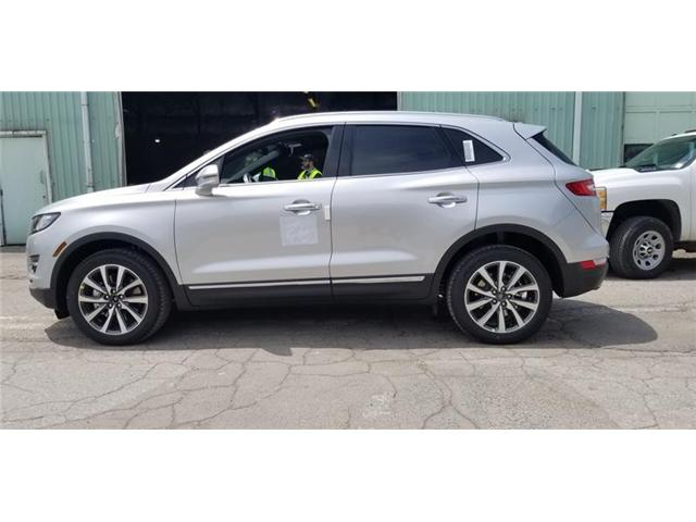 2019 Lincoln MKC Reserve (Stk: 19MC1943) in Unionville - Image 3 of 16