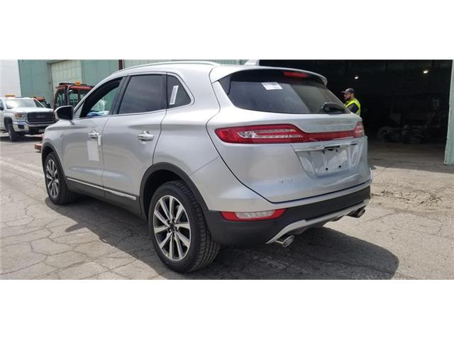 2019 Lincoln MKC Reserve (Stk: 19MC1943) in Unionville - Image 4 of 16