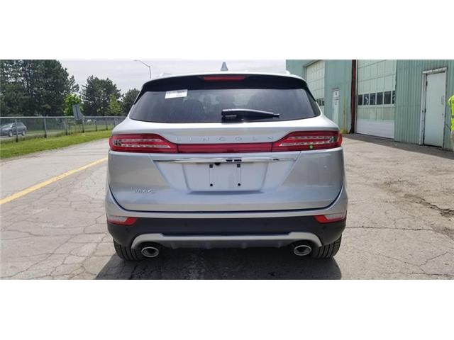 2019 Lincoln MKC Reserve (Stk: 19MC1943) in Unionville - Image 5 of 16