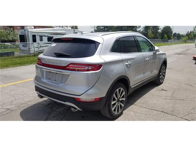 2019 Lincoln MKC Reserve (Stk: 19MC1943) in Unionville - Image 6 of 16