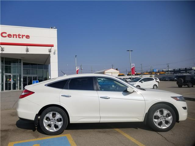 2010 Honda Accord Crosstour EX-L (Stk: U194180V) in Calgary - Image 2 of 26