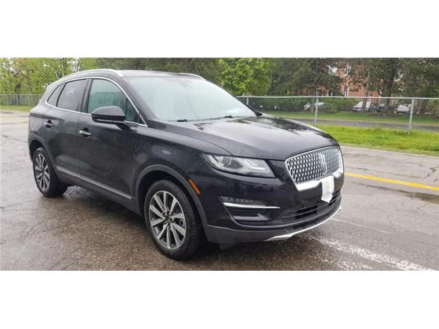 2019 Lincoln MKC Reserve (Stk: 19MC0792) in Unionville - Image 1 of 17