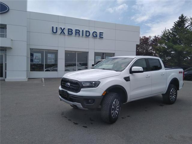 2019 Ford Ranger  (Stk: IRA8779) in Uxbridge - Image 1 of 11