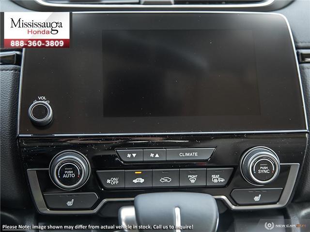2019 Honda CR-V Touring (Stk: 326376) in Mississauga - Image 18 of 23