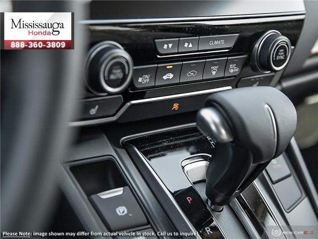 2019 Honda CR-V Touring (Stk: 326376) in Mississauga - Image 23 of 23