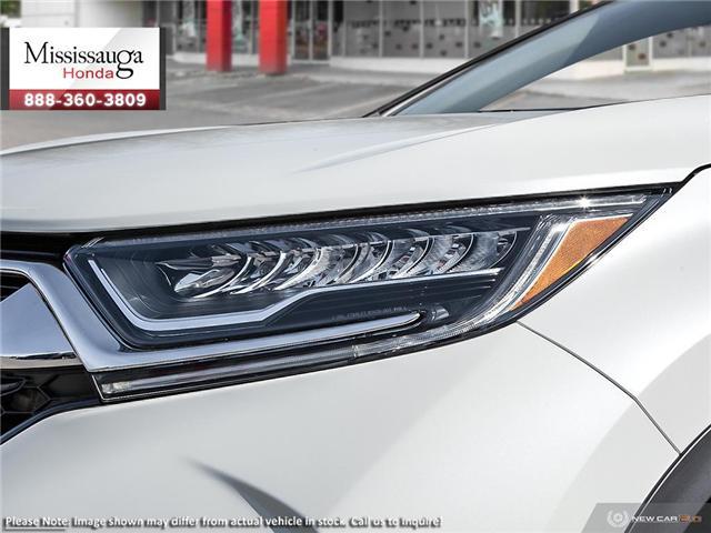 2019 Honda CR-V Touring (Stk: 326377) in Mississauga - Image 10 of 23
