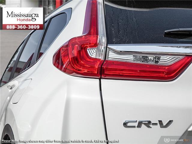 2019 Honda CR-V Touring (Stk: 326377) in Mississauga - Image 11 of 23