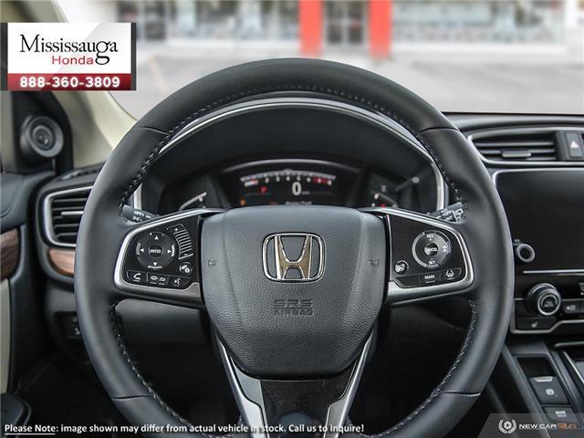2019 Honda CR-V Touring (Stk: 326377) in Mississauga - Image 13 of 23