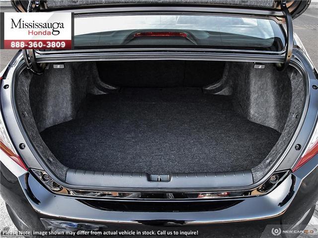 2019 Honda Civic Sport (Stk: 326375) in Mississauga - Image 7 of 23