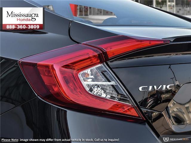 2019 Honda Civic Sport (Stk: 326375) in Mississauga - Image 11 of 23