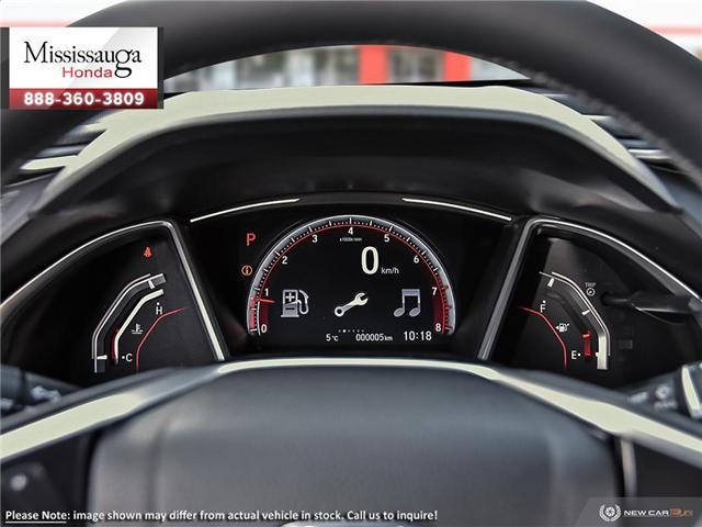 2019 Honda Civic Sport (Stk: 326375) in Mississauga - Image 14 of 23
