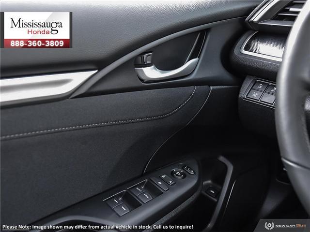 2019 Honda Civic Sport (Stk: 326375) in Mississauga - Image 16 of 23
