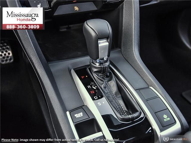 2019 Honda Civic Sport (Stk: 326375) in Mississauga - Image 17 of 23