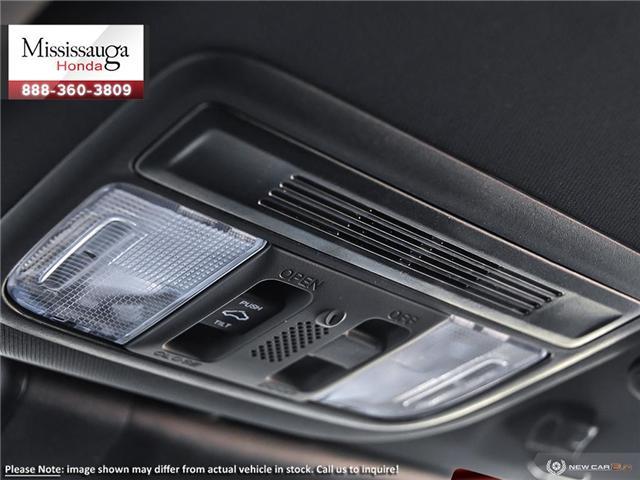 2019 Honda Civic Sport (Stk: 326375) in Mississauga - Image 19 of 23