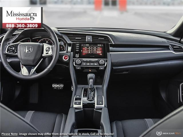 2019 Honda Civic Sport (Stk: 326375) in Mississauga - Image 22 of 23