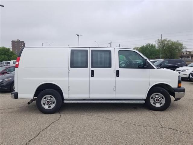 2017 GMC Savana 2500 Work Van (Stk: 590460) in Kitchener - Image 6 of 8