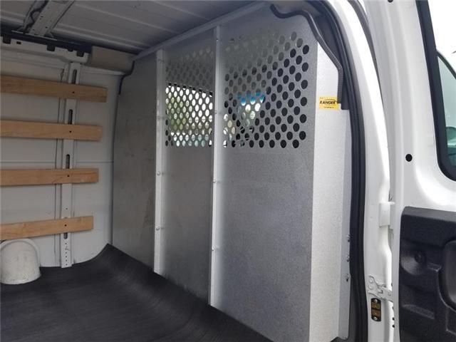 2017 GMC Savana 2500 Work Van (Stk: 590460) in Kitchener - Image 7 of 8