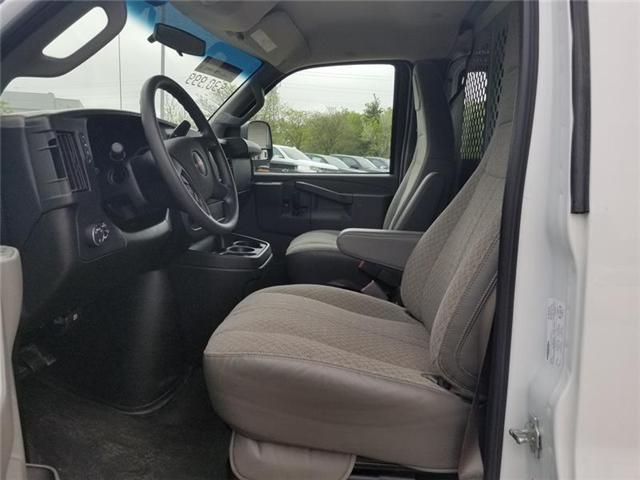 2017 GMC Savana 2500 Work Van (Stk: 590460) in Kitchener - Image 8 of 8