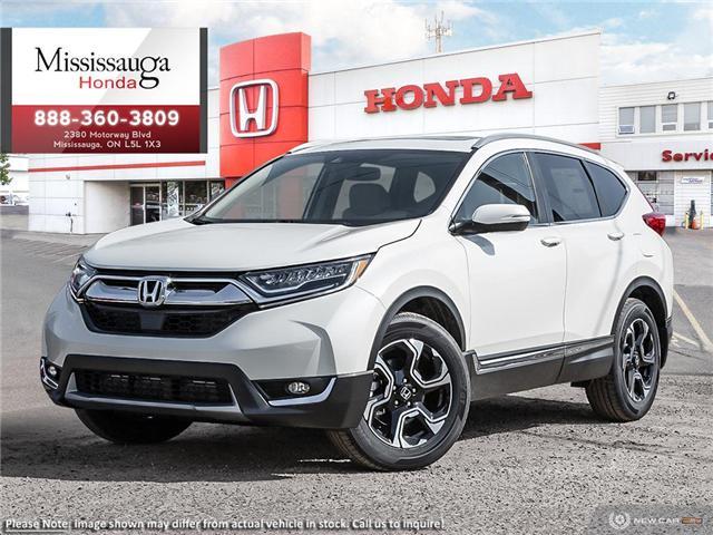 2019 Honda CR-V Touring (Stk: 326379) in Mississauga - Image 1 of 23