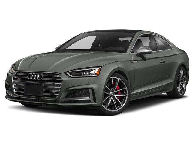 2019 Audi S5 3.0T Technik (Stk: 52760) in Ottawa - Image 1 of 9