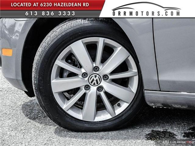 2013 Volkswagen Golf Wolfsburg Edition 2.0 TDI (Stk: 5775) in Stittsville - Image 6 of 27