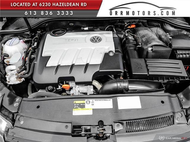 2013 Volkswagen Golf Wolfsburg Edition 2.0 TDI (Stk: 5775) in Stittsville - Image 7 of 27