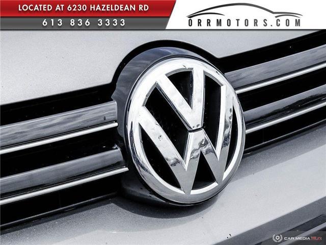 2013 Volkswagen Golf Wolfsburg Edition 2.0 TDI (Stk: 5775) in Stittsville - Image 8 of 27