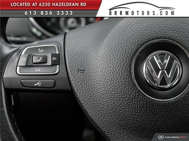2013 Volkswagen Golf Wolfsburg Edition 2.0 TDI (Stk: 5775) in Stittsville - Image 17 of 27
