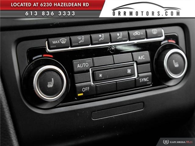 2013 Volkswagen Golf Wolfsburg Edition 2.0 TDI (Stk: 5775) in Stittsville - Image 20 of 27