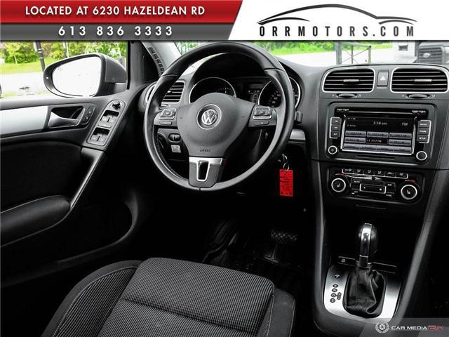 2013 Volkswagen Golf Wolfsburg Edition 2.0 TDI (Stk: 5775) in Stittsville - Image 24 of 27