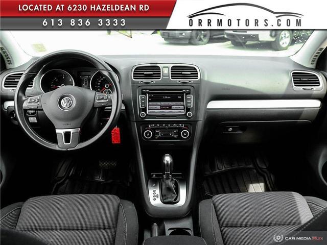 2013 Volkswagen Golf Wolfsburg Edition 2.0 TDI (Stk: 5775) in Stittsville - Image 25 of 27