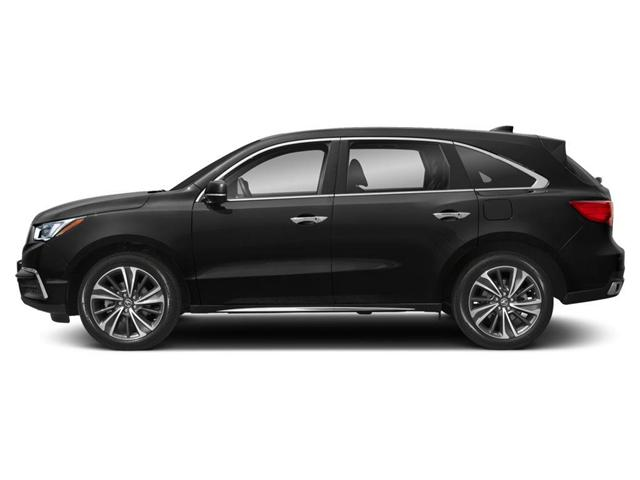 2019 Acura MDX Tech (Stk: AT571) in Pickering - Image 2 of 8