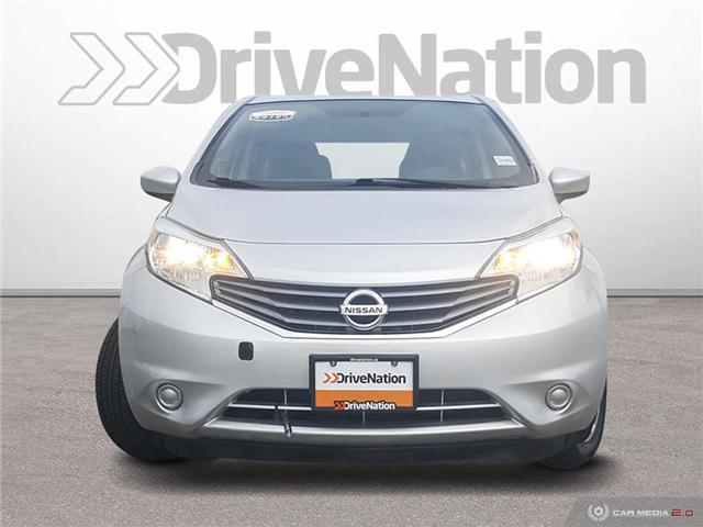 2015 Nissan Versa Note 1.6 S (Stk: G0174) in Abbotsford - Image 2 of 25