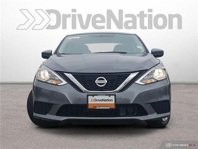2018 Nissan Sentra 1.8 SV (Stk: G0170) in Abbotsford - Image 2 of 25